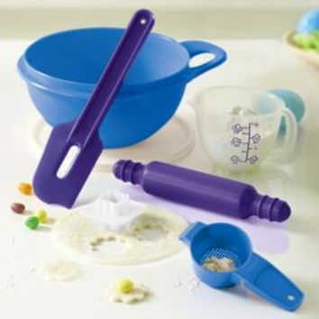 Tupperware | My First Baking Set