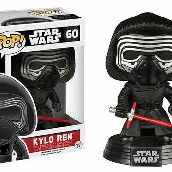 Star Wars Episode VII Kylo Ren Funko POP! Vinyl Figure