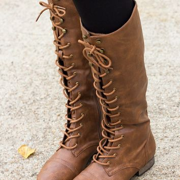 Wild Country Boots $49.00