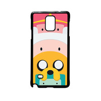 Adventure Time  group for Samsung Galaxy and HTC Case