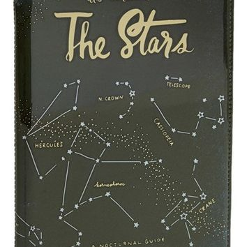 Women's kate spade new york 'in the stars' iPad mini case