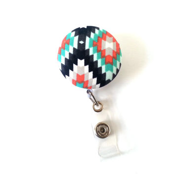 Badge Reel - Aztec in Shadow