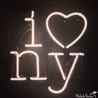 Customizable Neon Signs