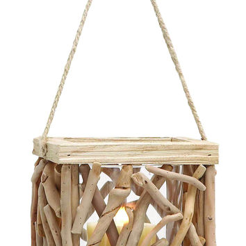 High Quality Wooden Lantern For Indoor And Outdoor Use