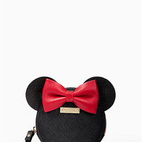 kate spade new york for minnie mouse minnie coin purse | Kate Spade New York