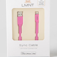 Pink Sync Cable
