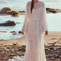 Free People Lady Wren Gown