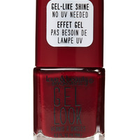 Brick Gel Look Nail Polish