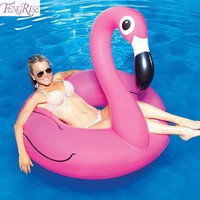 Flamingo Floating Inflatable Pool Toy