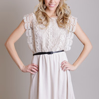 The Heart of Dixie Dress