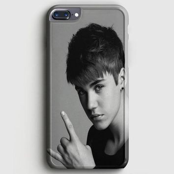Justin Bieber iPhone 8 Plus Case