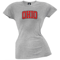 Ohio Juniors T-Shirt