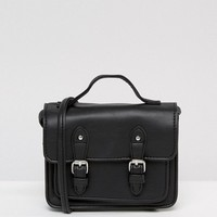 ASOS Mini Satchel Bag at asos.com