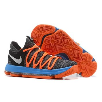 Best Deal Online Nike Zoom Kevin Durant 10 Sneaker Men Basketball KD Sports Shoes 015