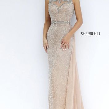 Sherri Hill 11289 Dress - NewYorkDress.com