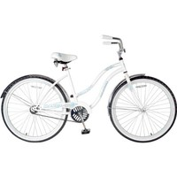 Mantis 26in Beach Hopper Womens Beach Cruiser Bike