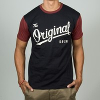 THE ORIGINAL KREW S/S T - T-Shirts - Clothing - Guys | Boathouse Stores