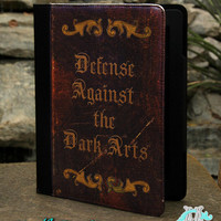 """Kindle Fire 7"""" inch - Defense Against the Dark Arts tablet Case - Harry Potter Inspired"""