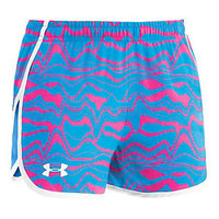 Under Armour Girls' Printed Escape Short | Scheels