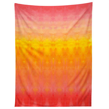 Rebecca Allen Brightly Boldly Brilliantly Tapestry