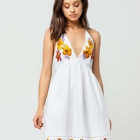 FREE PEOPLE Love And Flowers Dress | Short Dresses