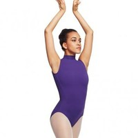 Polo Neck Leotard TC0048W