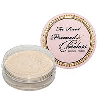 Too Faced Primed & Poreless Powder Ulta.com - Cosmetics, Fragrance, Salon and Beauty Gifts