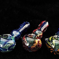 $.0 +s/h Glass Pipe