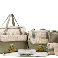 Stylish Diaper Bag