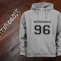 Luke Hemmings 96 hoodie sweatshirt jumper t shirt variant color Unisex size