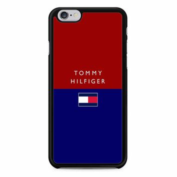 Tommy Hilfiger 3 iPhone 6 Case