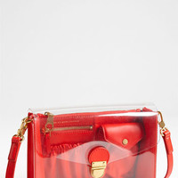 MARC BY MARC JACOBS 'Clearly' Crossbody Bag | Nordstrom