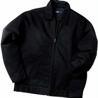 Dickies Lined Eisenhower Men's Jacket Dudes Outerwear at Broken Cherry