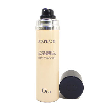 Dior Airflash Spray Foundation Medium Beige 200