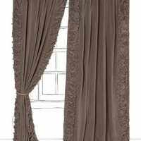 Parlor Curtain by Anthropologie
