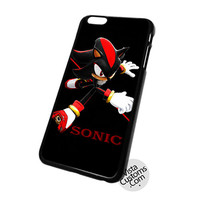 Sonic The Hedgehog super Games Cell Phones Cases For Iphone, Ipad, Ipod, Samsung Galaxy, Note, Htc, Blackberry
