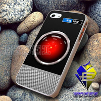HAL 9000 HELLO DAVE For iPhone Case Samsung Galaxy Case Ipad Case Ipod Case