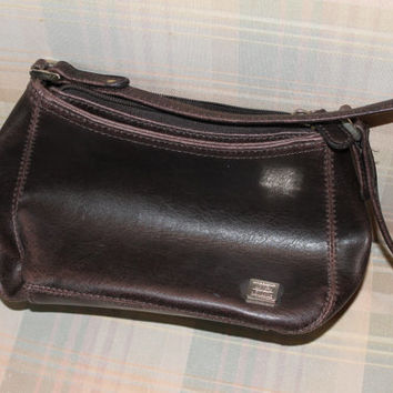 Liz Claiborne, Vintage Brown Purse