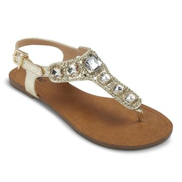 Women's Isabella Embellished Sandals