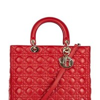 Lady Dior bag, limited edition