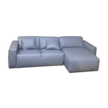 Dorian - 2.5 Seater Sofa with Chaise Longue