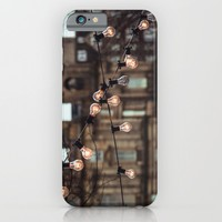 Lights iPhone & iPod Case by Errne | Society6