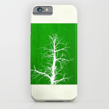 Tree iPhone & iPod Case by Cinema4design