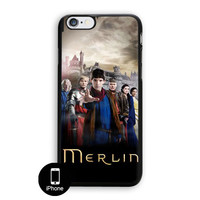 Merlin Fantasy Adventure Television iPhone 5/5S Case