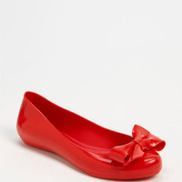 Mel by Melissa 'Strawberry' Flat | Nordstrom