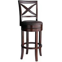 Pier 1 Imports - Pier 1 Imports > Catalog > Furniture > Pier1ToGo Product Details - Boulton Swivel Barstool