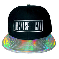 Holographic Snapback