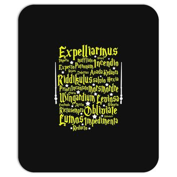 Expelliarmus Harry Potter Spell Mousepad