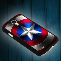 Captain America Shield on iphone 5s case, iphone 5c case, iphone 4s case, and samsung s3, samsung s4 cases tocoolcases