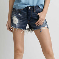 AEO Tomgirl Short, Faded Ways